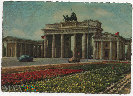 Berlin, stolica NRD.9a