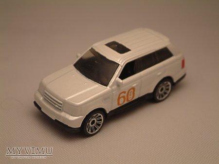 Duże zdjęcie Range Rover Sport-2005