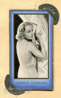 Bunte Filmbilder 1936 Carole Lombard Greta Garbo