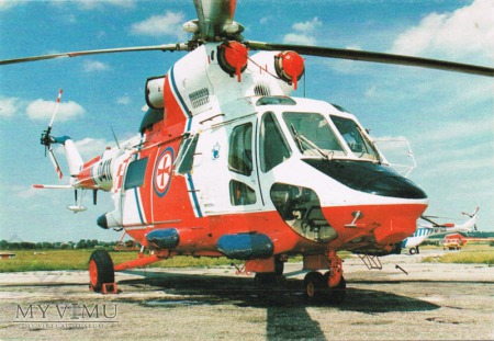 PZL W-3RM Anakonda, 0411