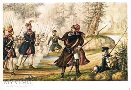 Wojsko Powstania Listopadowego - 3.