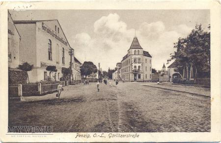 ul. Zgorzelecka