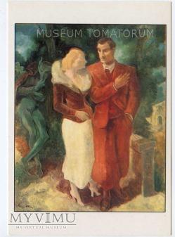Alix - Faust i Małgorzata