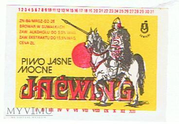 jaćwing