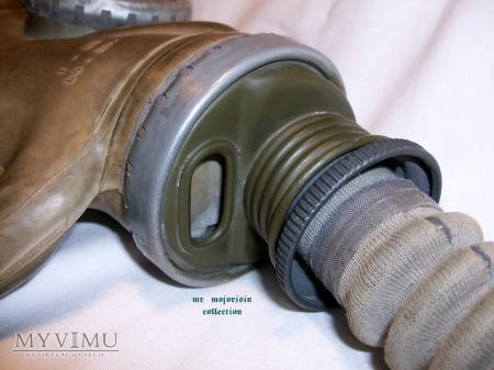 Maska przeciwgazowa SChM-41 z 1954 r. (2)