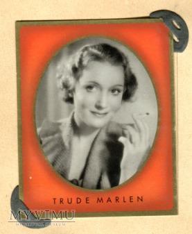 Bunte Filmbilder 1936 Trude Marlen Gusti Huber