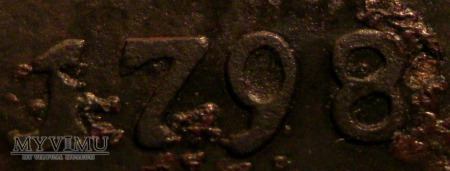 Kopiejka 1798
