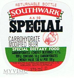 southwark special