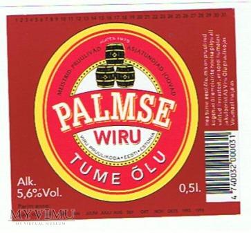 wiru palmse tume õlu