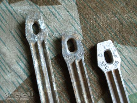 Szpilki do celty (Zeltpflock 29)