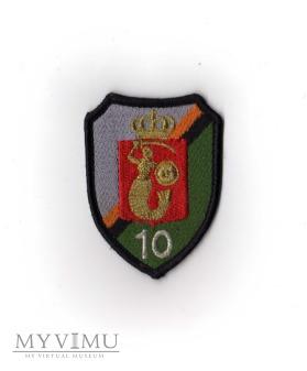 10 Warszawski Pułk Samochodowy - polowa.