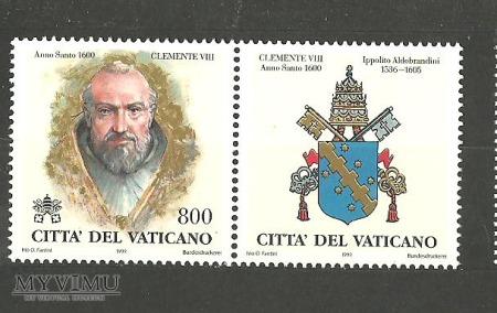 Anno Santo 1600.