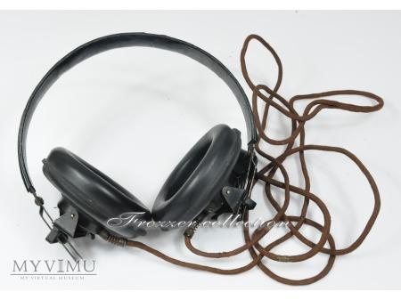 Słuchawki pancerne Dfh.b. - SABA