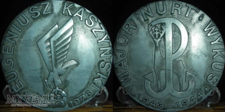 112. NURT - major Eugeniusz Kaszyński 1909-1976