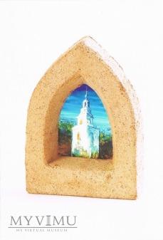 Wieża kościoła św. Trójcy
