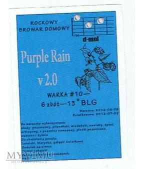 purple rain v2.0