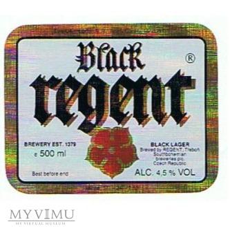 Duże zdjęcie black regent