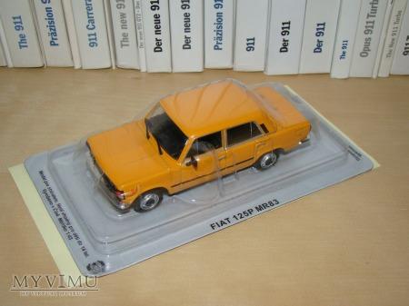 FIAT 125P MR83