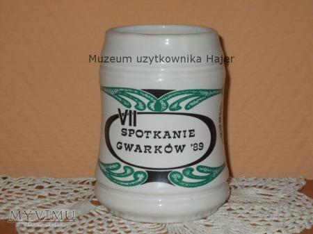 1989 SITG KWK Zabrze-Bielszowice