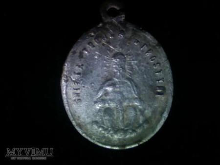 św. ANNA PROSTYŃSKA św. TRÓJCA w PROSTYNI II