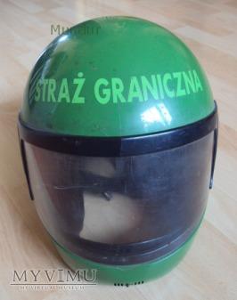 Kask motocyklowy SG