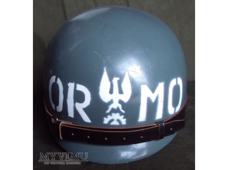 Kask ORMO