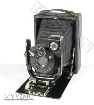 Duże zdjęcie AGC Folding Plate Camera 1910 ~ 1920