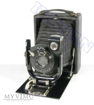 AGC Folding Plate Camera 1910 ~ 1920
