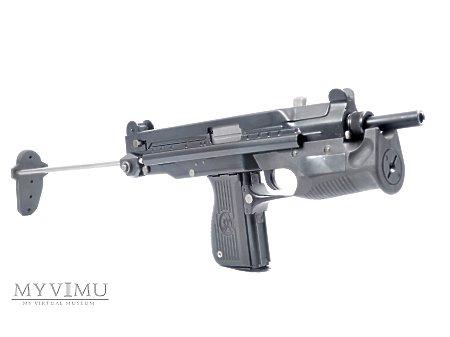 9mm PM GLAUBERYT 98