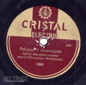 Cristal Electro