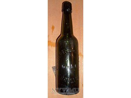 Brauerei zum Nußbaum -Breslau
