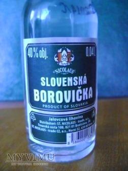 Slovenská Borovička