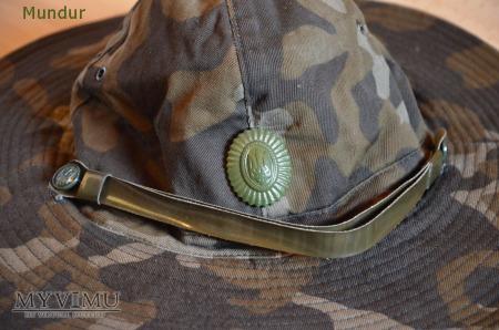 Ukraiński kapelusz polowy