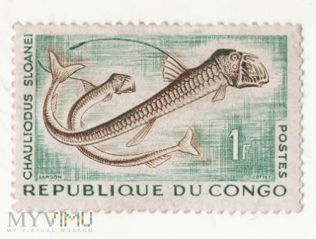 Znaczek pocztowy -Zwierzęta 17