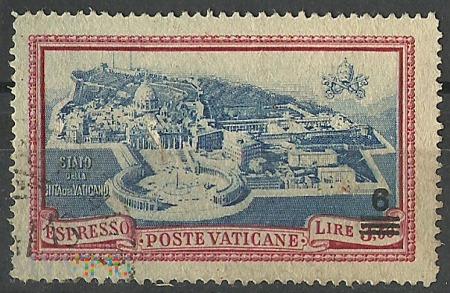 Espresso Vaticane