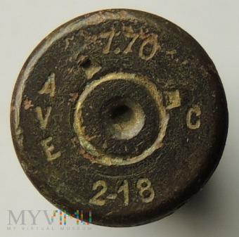 Łuska .303 7.70 C 2-18 AVE