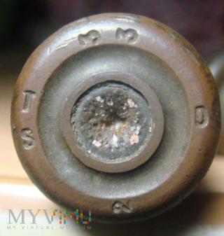 łuska 8x50 R Lebel 1933r