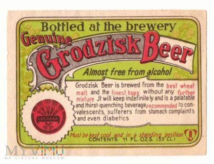 Grodzisk Beer