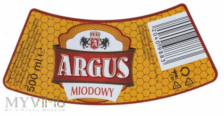 Argus, Miodowy