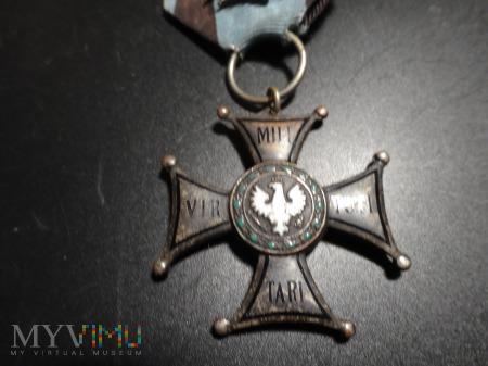 Virtuti Militari V klasy