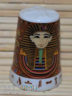 Seria :In Glaz Pharaonen/Tutanchamon