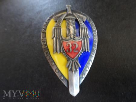 32 Pułk Zmechanizowany Kołobrzeg; Nr:180