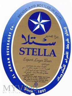 stella export lager beer