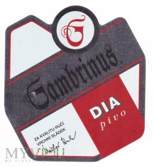 Gambrinus Dia