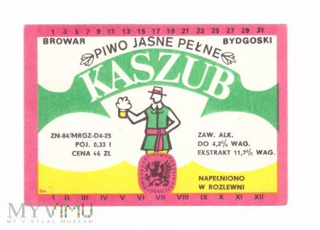 Kaszub