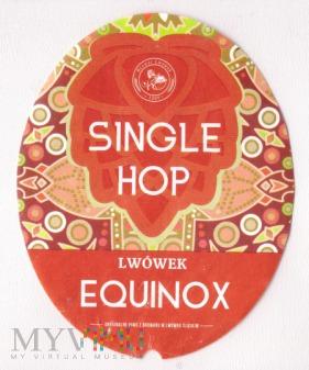 Duże zdjęcie Equinox