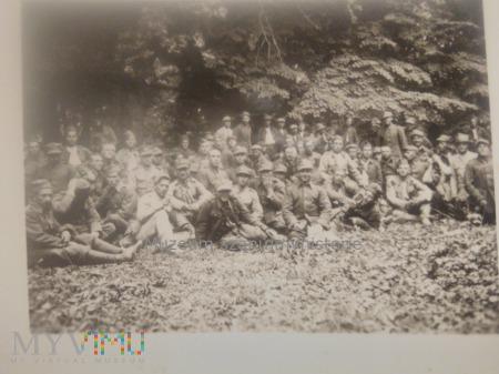 polscy jeńcy 1939