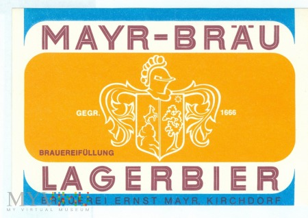 Mayr-Brau