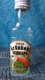 Grünkohl Shnaps