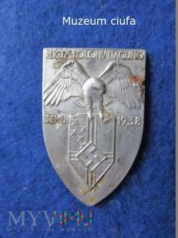 Reichs-kolonialtagung Bremen 1938